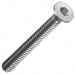 COUNTERSUNK SCREWS TYPE KS