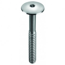 STAIRCASE WOOD SCREWS TYPE TKH